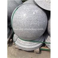 厂家直供:广场石球、阻车石球、挡车球、挡车石、车止石、石球、花岗岩石球、大理石球、路障石材、石球大理