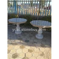 石材桌面造型展示