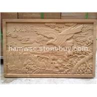 砂岩雕刻 (1)