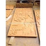 砂岩雕刻 (2)