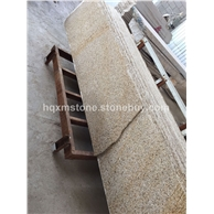 漳浦锈,G682#,黄锈石,毛光板
