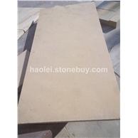 天然黄砂岩大板