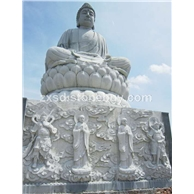 大量供应石雕·佛像