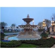 石材水钵 欧式水钵喷泉 园林景观绿化水钵花钵