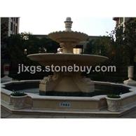 石材水钵 园林水钵 景观水钵