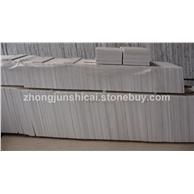 广西白大理石广西白石材 广西白厂家 条板大板规格板工程板荒料 石材板