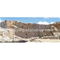 卡拉麦里金矿山