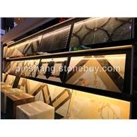 天然玉砖 魔方砖 玻璃复合玉砖