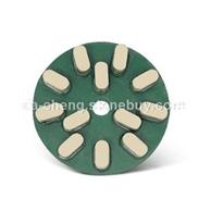 大理石樹脂磨盤