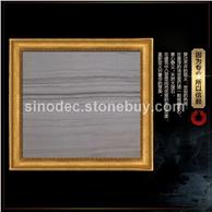 木纹大理石背景墙 高档雅典木纹石材 灰木纹白木纹咖啡木纹