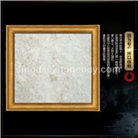 卡布奇诺大理石 古典米黄石材工程专用 古典风格米黄石材