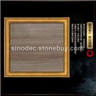 咖啡木纹大理石 天然木纹大理石板 木纹石材地砖墙砖背景墙