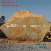 超低价格批发大型景观石、直销刻字景观石、天然景观石
