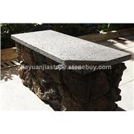海仓-玄武岩-火山岩-天然大理石-工艺品-雕刻2