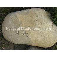 河卵石景观石风景石卵石
