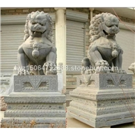 山东青石 青石石雕  石雕狮子 石雕大象 各种石雕  加工定做 石雕