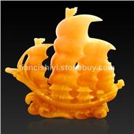 供应 米黄玉雕件