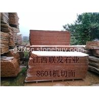 江西石材厂-映山红富贵红石材厂光泽红g683石材厂代代红江西红石材
