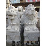 供应仿古石狮 欧洲狮子景观狮 门狮 石狮子 南狮