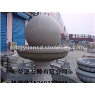 景观风水球 批发 风水球 景观石球 花岗岩风水球5528