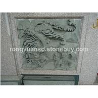 供应浮雕 石雕 壁画A-008