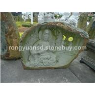 供应订做浮雕人物  佛像浮雕 石雕工艺品