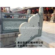 厂家加工石栏杆 石刻栏杆 别墅栏杆 林雕塑   园林雕刻,动物 人物石雕 喷水池 花钵栏杆  花岗岩