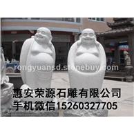 弥勒佛价格 汉白玉弥勒佛  佛像雕塑 人物雕塑
