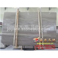 泉州嘉岩石材 批发 贵州灰木纹薄板1.8cm厚 磨光 出口包装