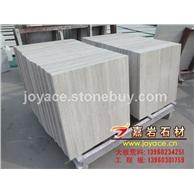 贵州白木纹 超薄板 规格板 工程单 嘉岩石材 自有加工厂