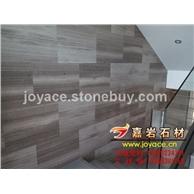 贵州灰木纹 贵州木纹石大板1.6cm厚 精装材质