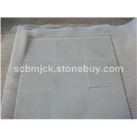 白色大理石305薄板A级