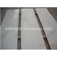 A级品水晶白大理石台面板