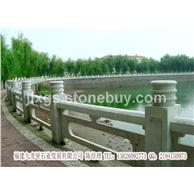 石砌栏杆 雕刻石栏杆 福建石栏杆惠安厂家直销