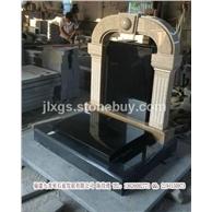 墓碑加工陵园雕刻 石雕墓碑厂家专业制作 石碑定做