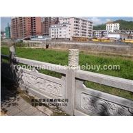 厂家加工石栏杆 石护栏 栏杆雕刻 石栏杆
