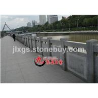 石栏板雕刻 寺庙古建装饰 惠安石雕厂