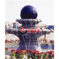 花岗岩风水球 欧式风水球定做 室内招财摆件