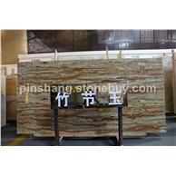 大量竹节玉板材现货