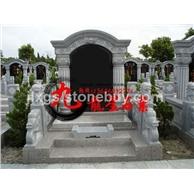 石材墓碑 中式墓碑 墓碑雕刻