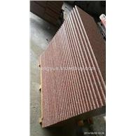 石島紅成品板材
