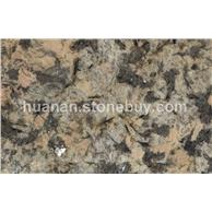 比萨金麻-花岗岩石材、幕墙石材,工程板材、线条异形