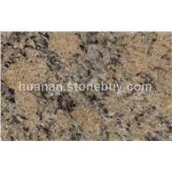 鳳凰金麻-花崗巖石材、幕墻石材,工程板材、線條異形