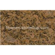 金鉆麻(紅底)-花崗巖石材、幕墻石材,工程板材、線條異形