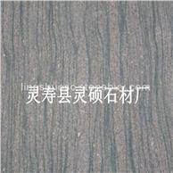 厂家批发国产幻彩红石材幻彩红木纹花岗岩幻彩白金毛光板楼踏步