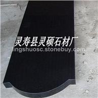中国黑墓碑 山西黑美式墓碑 山西黑欧式墓碑