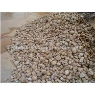 河石鹅卵石