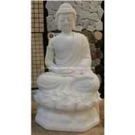 MGP279佛像桌面摆设人造石雕刻