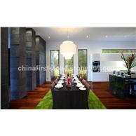 澳大利亚客户GINO赞扬的工程作品 我司提供文化墙