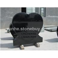 中国黑石碑